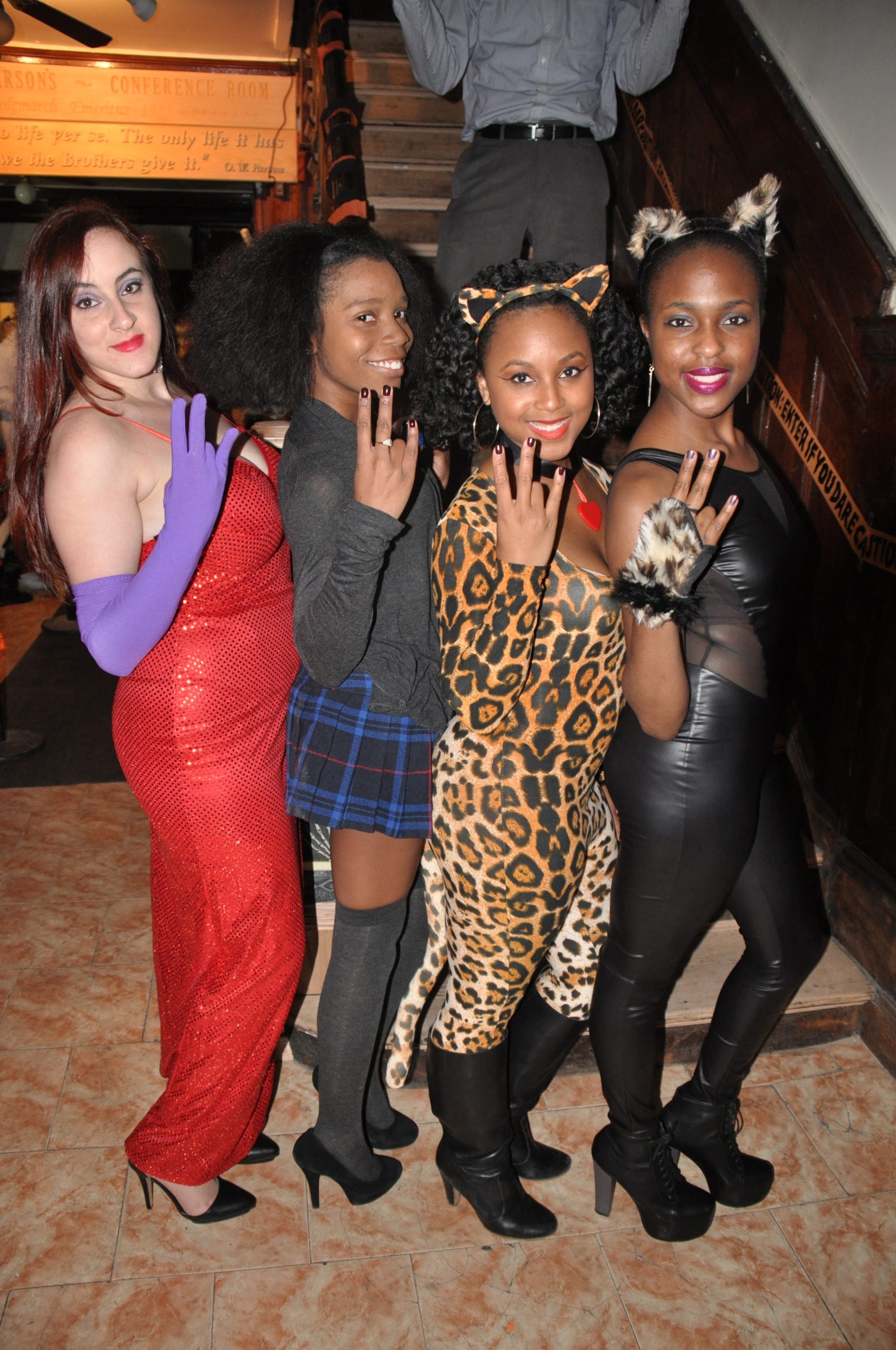 Halloween Party 2013 - 39