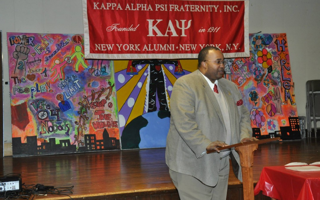 Polemarch's Message