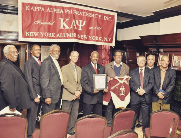 Senior Kappa Affairs – Fall 2017 | New York Alumni