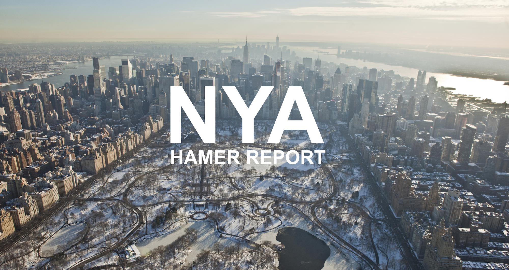 NYA Fall Newsletter 2018 | New York Alumni