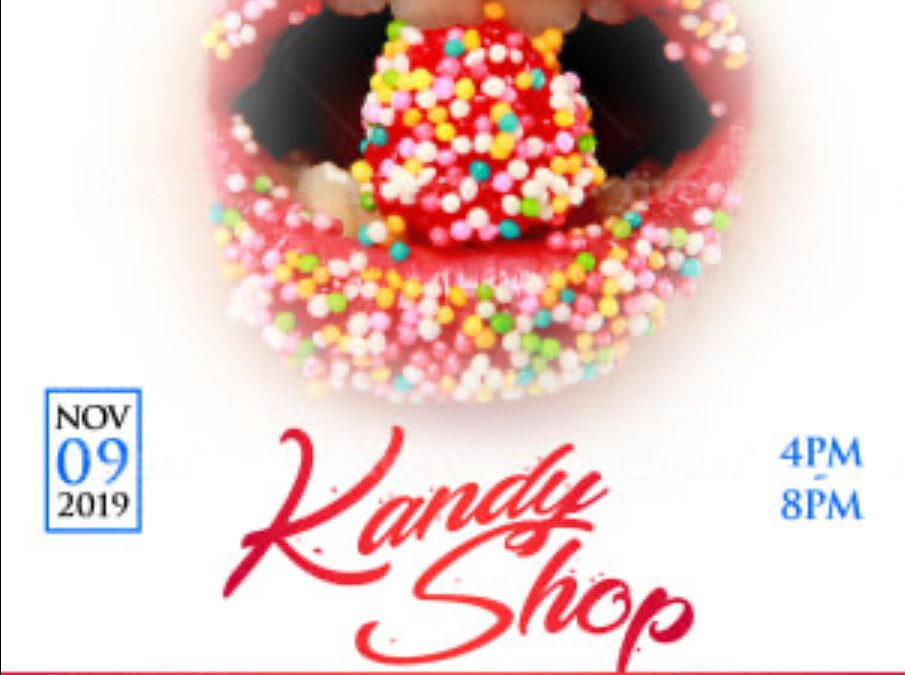 Kandy Shop 2019